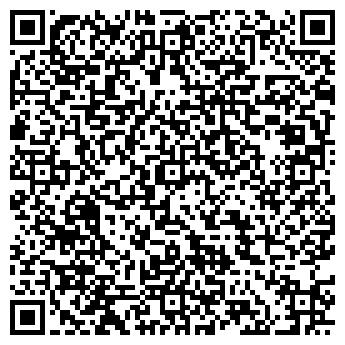 """QR-код с контактной информацией организации ТзОВ """"Адіс"""""""