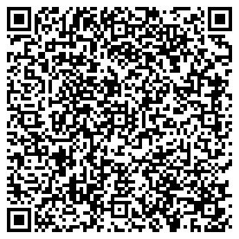QR-код с контактной информацией организации ИП Мозоль И.А.