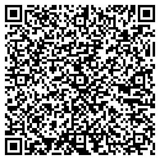 QR-код с контактной информацией организации Частное предприятие Siteapp