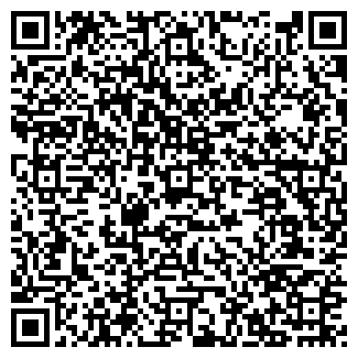 """QR-код с контактной информацией организации ТОО """"Expo №1"""""""