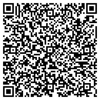 QR-код с контактной информацией организации ИП Гусь