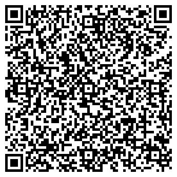 """QR-код с контактной информацией организации П""""CП Высотмонтажбуд"""