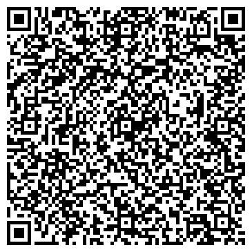 """QR-код с контактной информацией организации Спортивная студия """"Goffman's free"""""""