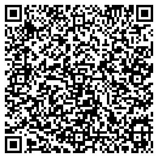 QR-код с контактной информацией организации РА Лизо