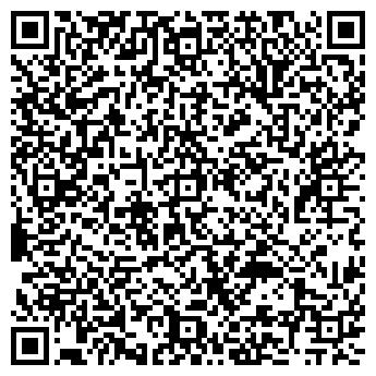 QR-код с контактной информацией организации Sound Project