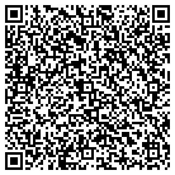 """QR-код с контактной информацией организации РА """" ПАРУС"""""""