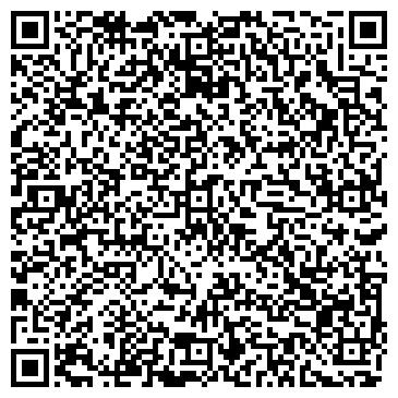 QR-код с контактной информацией организации Центр полиграфии, ИП