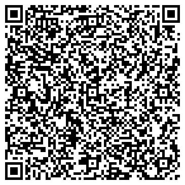 QR-код с контактной информацией организации ИП ArtMediaGroup