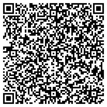QR-код с контактной информацией организации ИП Федько Р Н