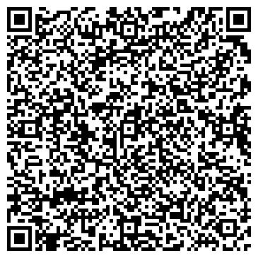 QR-код с контактной информацией организации ПАССАЖИР-ИНФО