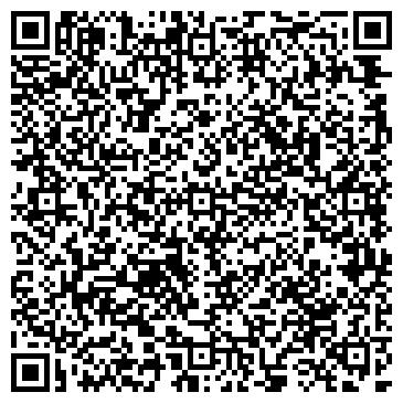 QR-код с контактной информацией организации ООО PRINTside pv