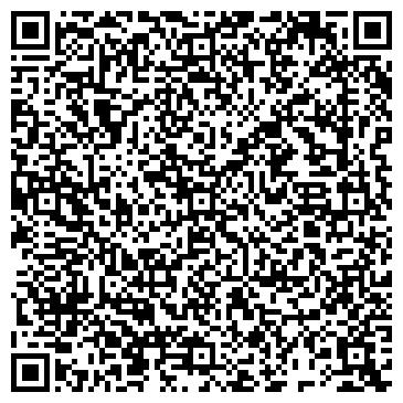 """QR-код с контактной информацией организации Веб студия """"IT-Fox"""""""