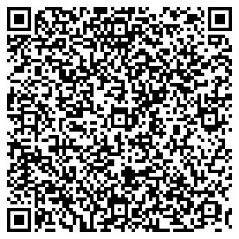 QR-код с контактной информацией организации Техно-картс, ООО
