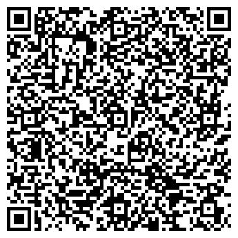QR-код с контактной информацией организации БелГазета, ООО