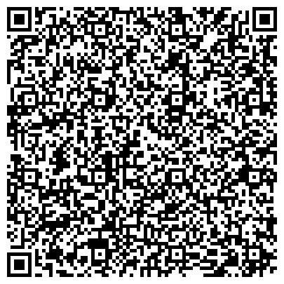 QR-код с контактной информацией организации Модельное агентство W&D Model Management, ЧП
