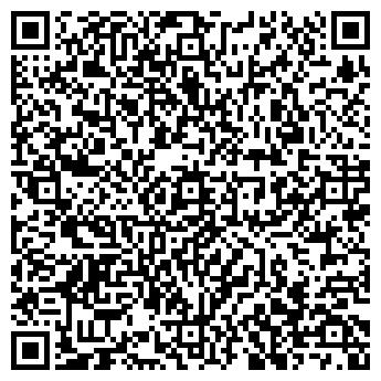 QR-код с контактной информацией организации Time.Rich, ООО