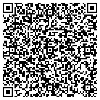 QR-код с контактной информацией организации Империя вогню, ЧП