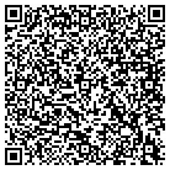 QR-код с контактной информацией организации Тент Плюс (АТТТ), ООО