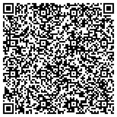 QR-код с контактной информацией организации ВTL&event&model agency Глянец, СПД