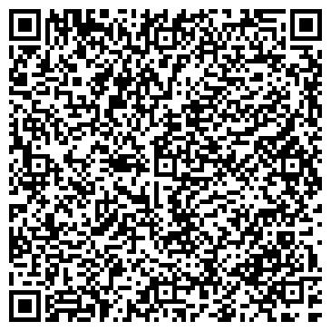 QR-код с контактной информацией организации Меркурий, СП