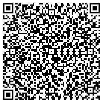 QR-код с контактной информацией организации КСК Легион, ООО