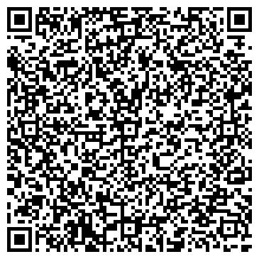 QR-код с контактной информацией организации Денс Хедс, ООО (Dance Heads)