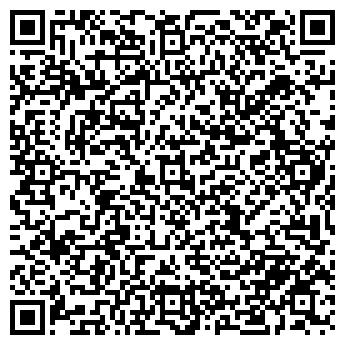 QR-код с контактной информацией организации Топало, СПД