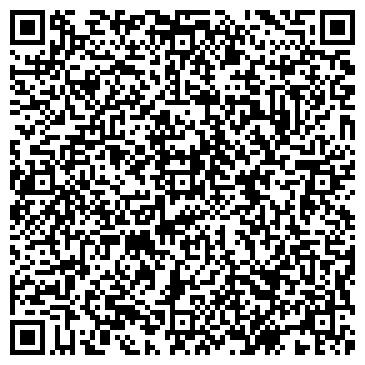 QR-код с контактной информацией организации Бронт-АВ, ООО