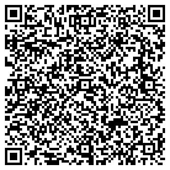 QR-код с контактной информацией организации MR agency, ЧП