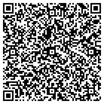 QR-код с контактной информацией организации Медиа лайф, ЧП