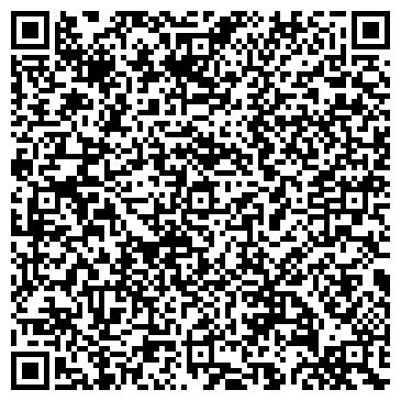 QR-код с контактной информацией организации Шоколино Кондитерский дом, ООО