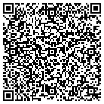 QR-код с контактной информацией организации ТакиПодарок, ЧП