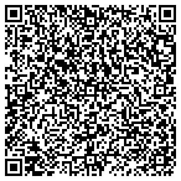 QR-код с контактной информацией организации Эгида, ООО Агентство коммерческой безопасности