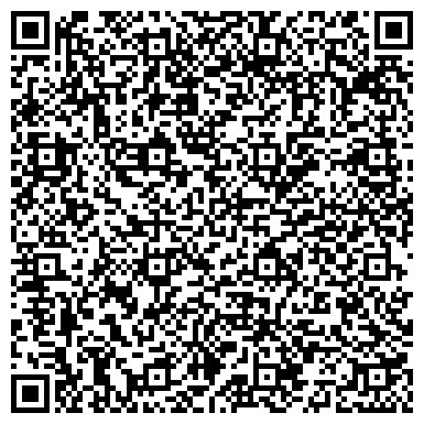 QR-код с контактной информацией организации Виктория Стайл, (Victoria style model agency), ООО