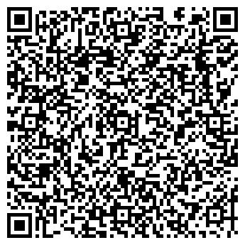 QR-код с контактной информацией организации Grand models, ООО