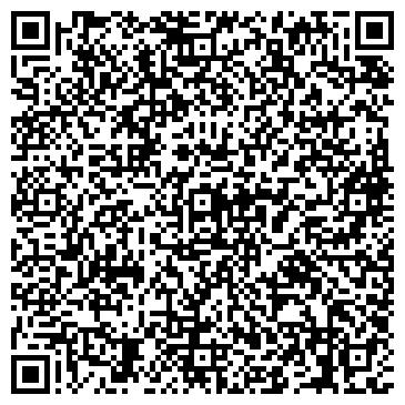 QR-код с контактной информацией организации Имидж-Центр, ЧП