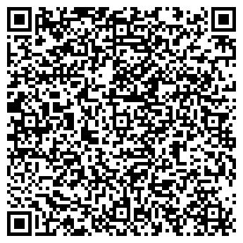 QR-код с контактной информацией организации Шаридан, СПД