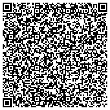 QR-код с контактной информацией организации Украинская Модельное Агенство,(Ukraine Fashion Models),ООО