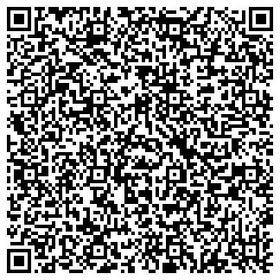QR-код с контактной информацией организации PS Studio Model Management , ЧП