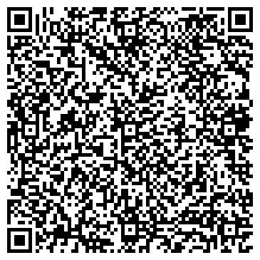 QR-код с контактной информацией организации Bellissima , ЧП