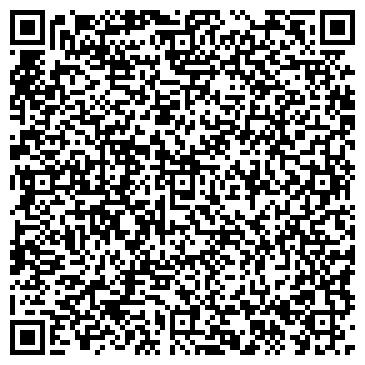 QR-код с контактной информацией организации Багира , , ЧП