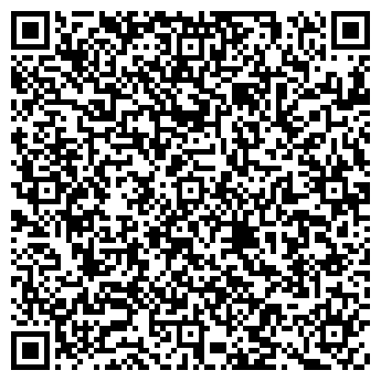 QR-код с контактной информацией организации Bravo models ,ЧП