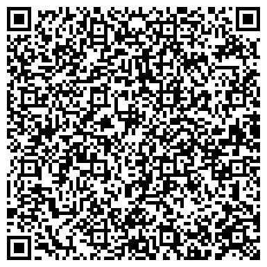 QR-код с контактной информацией организации Промоцентр, ООО