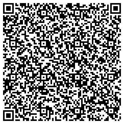QR-код с контактной информацией организации Рекламно-продюсерский центр Action Advertainment Компания, ТОО