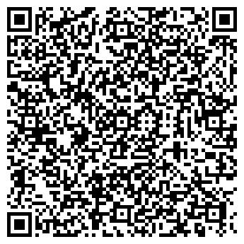 QR-код с контактной информацией организации Gret Models, ООО
