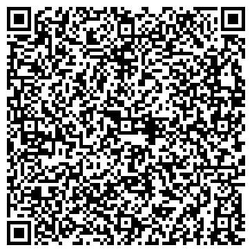 QR-код с контактной информацией организации Модельное агентство Лица Украины, ЧП