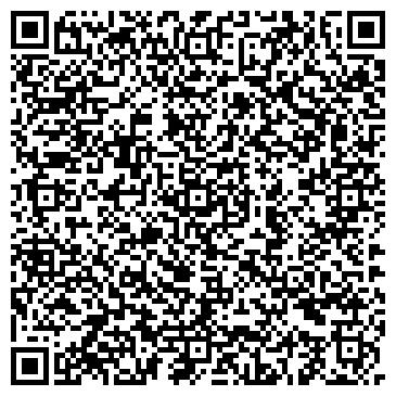 QR-код с контактной информацией организации SMART THINKING Agency