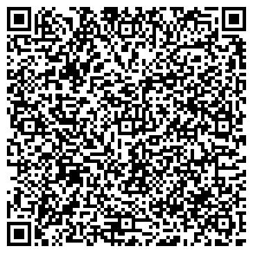 QR-код с контактной информацией организации Обертон, ООО