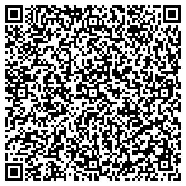 QR-код с контактной информацией организации Арт-Промоушен, ИП