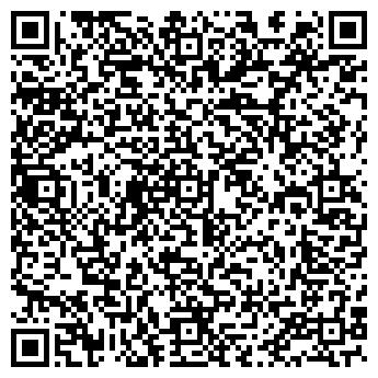 QR-код с контактной информацией организации Element (Элемент), ИП
